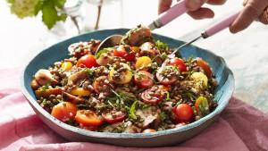 italian-Sausage-Piemonte-lentil-salad