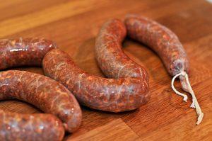 Sausage-Piemonte-chorizo