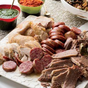 Cotechino-Dinner-Sausage-Piemonte