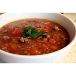 Sausage-Piemonte-soup