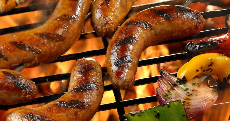 Grilling-at-Common-Ground-Sausage-Piemonte