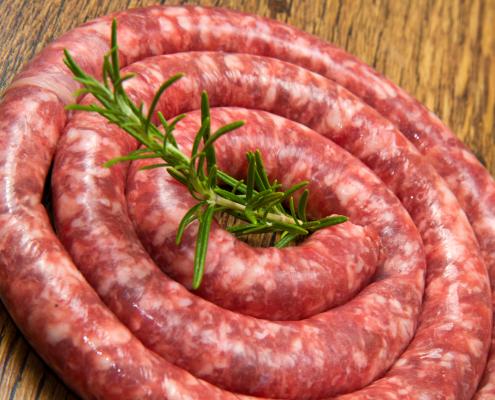 Piemonte-Sausage-Rosemary