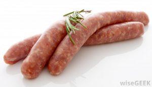 Sausage-Piemonte-links