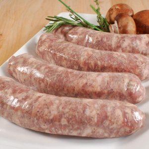Sausage-Piemonte